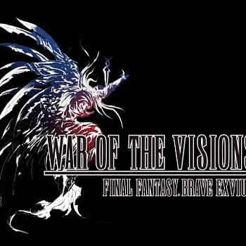 """Final Fantasy Brave Exvius"" has a Spin-Off Game ""War of the Visions"""