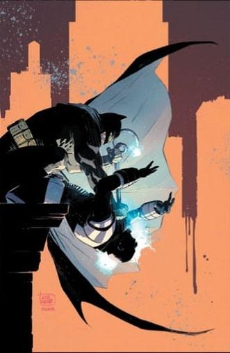 HARLEY QUINN #51  DC COMICS 1st print 2018