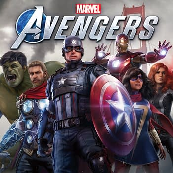 Square Enix Confirms Marvels Avengers For PS5 &#038 Xbox Series X
