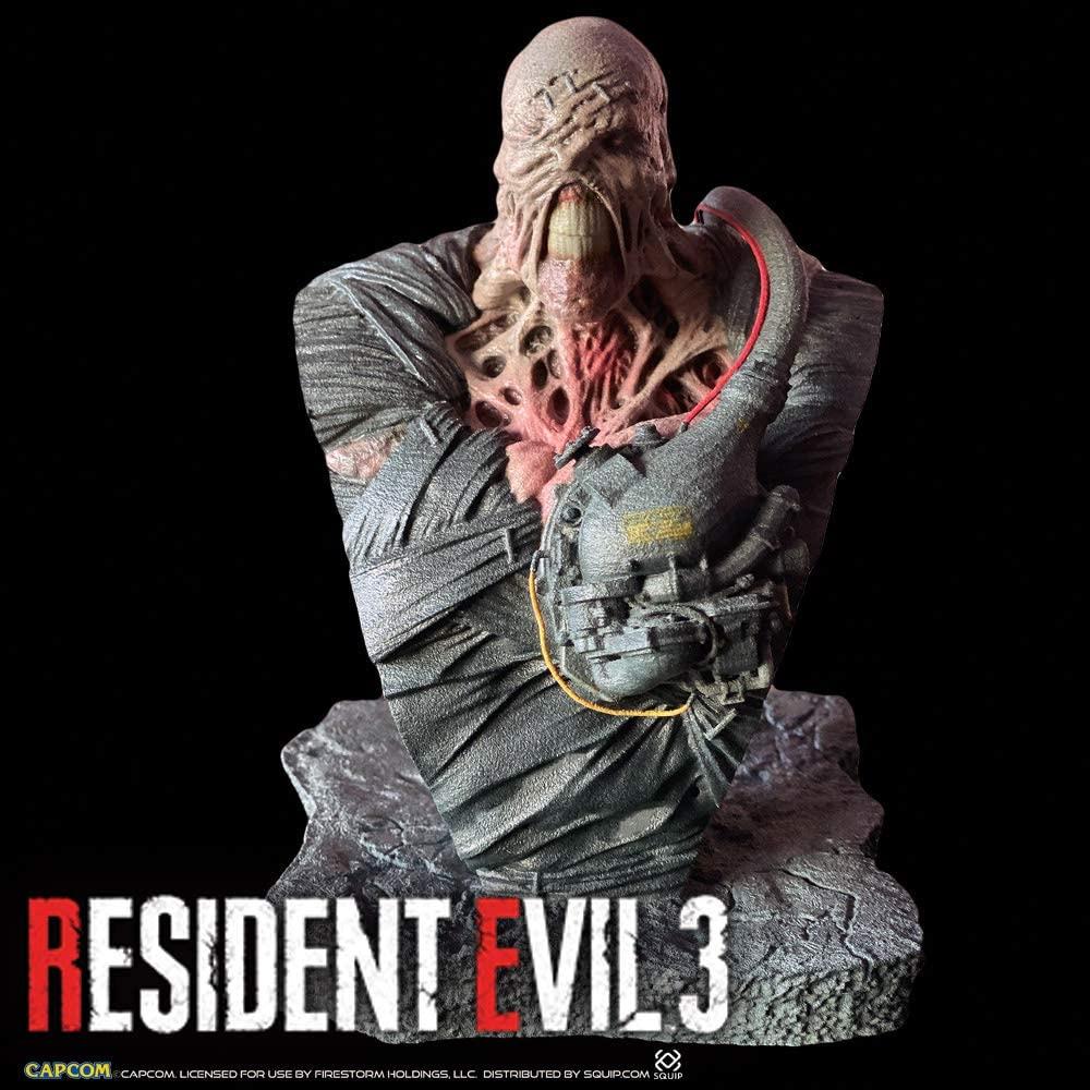Resident Evil Nemesis Bust from Capcom