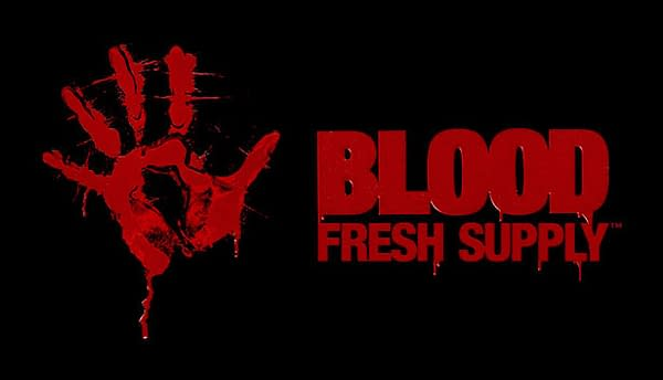 Atari and Nightdive Studios Reboot PC Horror Shooter Blood: Fresh Supply