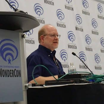 Expect Voyagers Story to Continue in Quicksilver: No Surrender &#8211 Mark Waid Spotlight at #WonderCon 2018