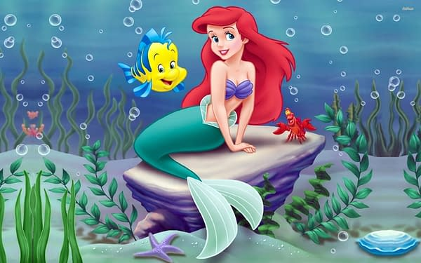What's Going on With Disney's Live-Action 'Little Mermaid' Remake?