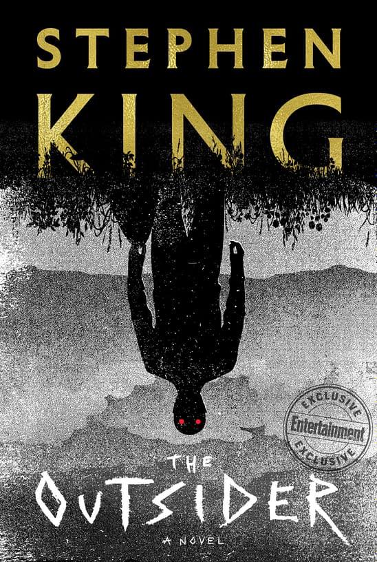 outsider stephen king series price