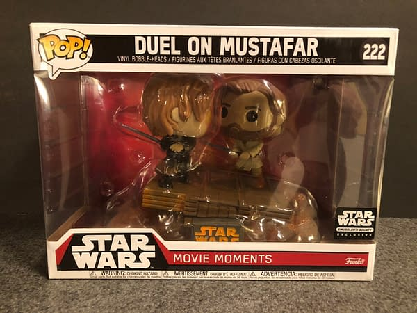 Funko Smuggler's Bounty Episode 3 Box 8