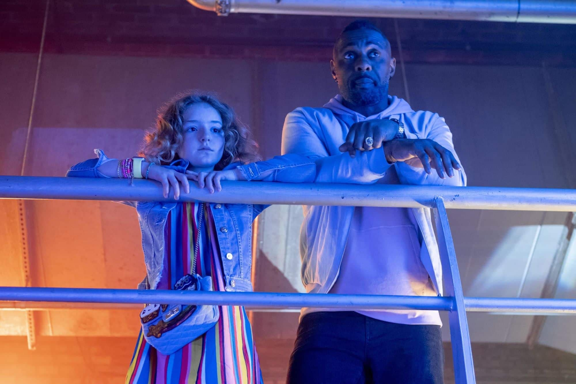 Turn Up Charlie: Idris Elba's DJ Comedy Series Gets First-Look Photos