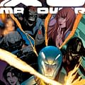 Valiant Ends The Year With X-O Manowar #31
