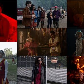 Riverdale Descends Into CAOS (And Vice-Versa) In These Part 3 Crossover Moments [SPOILERS]