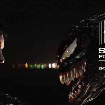 VENOM: Blu-ray and Digital OFFICIAL (Rom-com) TRAILER