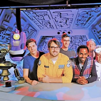 Netflix Cancels Mystery Science Theater 3000, But The Show Isn't Ending