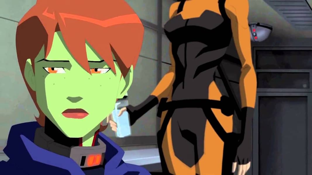 It's An Invasion! 8 Essential Young Justice Season 2 Episodes