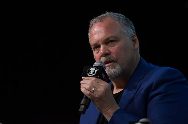 Vincent D'Onofrio Says He's Wrapped on Daredevil Season 3, End of Kingpin?