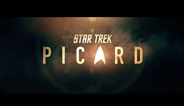 CBS All Access Announces 'Picard', Actual Final Title?