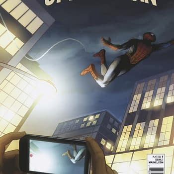 Peter Parker Forgets the Lesson of Uncle Bens Death in Spectacular Spider-Man #310 Preview