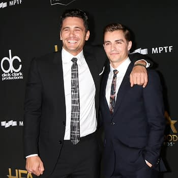 """Masters of Doom"" Greenlit by USA for Franco Brothers"