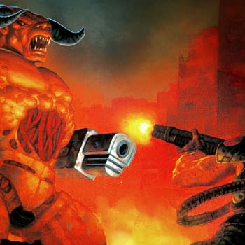 """DOOM"" & ""DOOM II"" Just Got Some Amazing Upgrades"