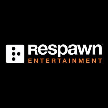 Respawn Entertainment Black Logo