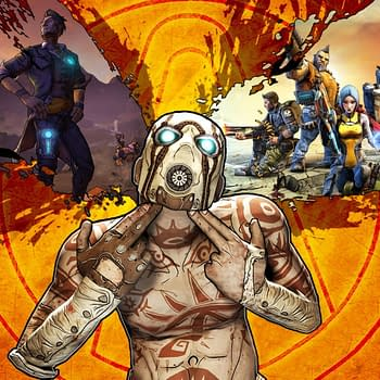 The Latest Battleborn DLC Has Some Hidden Borderlands Easter Eggs