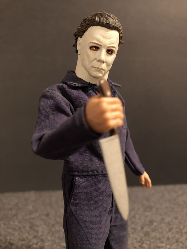 One:12 Collective Halloween Michael Myers 13