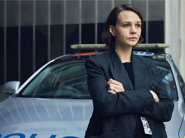 collateral carey mulligan netflix series