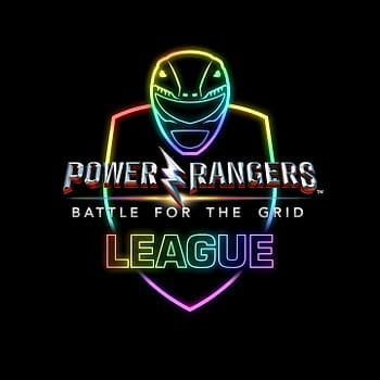 Hasbro &#038 NWay Announce Power Rangers: Battle For The Grid League