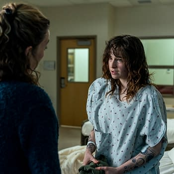NOS4A2 Season 2 Preview: Vic Tries Explaining Her Gift to Her Mother