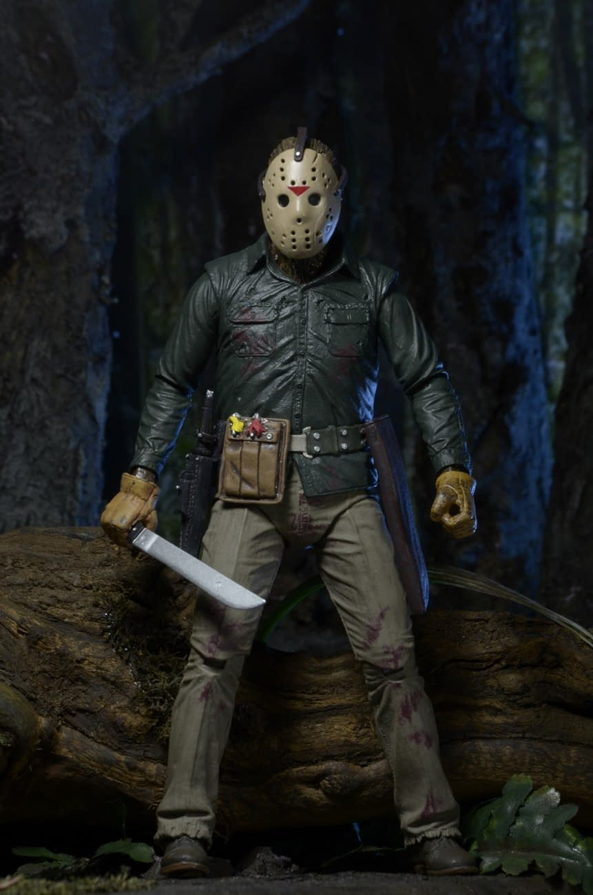 BC Holiday Horror Gift Guide! Books, Comics, Film, Figures, Soundtracks, and More!
