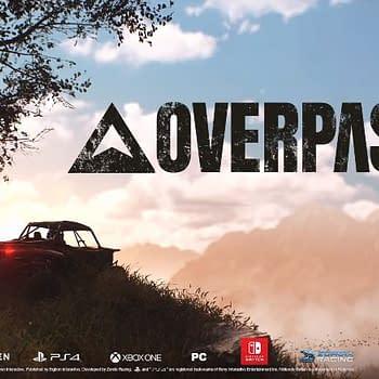 Big Ben Announces Off-Road Mayhem with Overpass Trailer