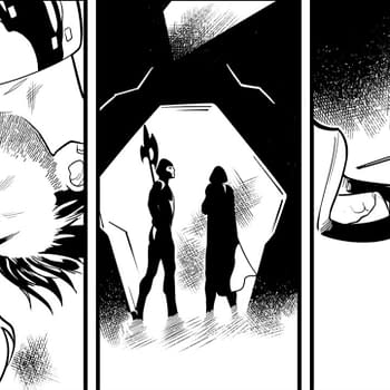 How Will Rogue and Gambit Escape Their Predicament in Mr. and Mrs. X #4 A Sexy Sneak Peek