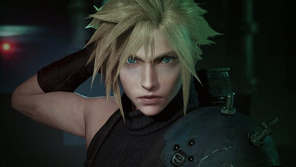 Final Fantasy VII Remake is Still an Episodic Game