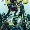 Mico Suayans Walking Dead #1 Cover For Wizard World Nashville Comic Con