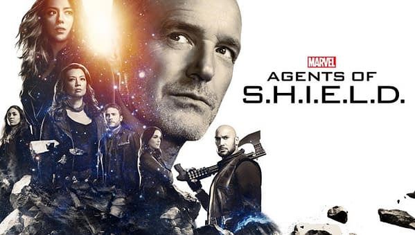 Agents of SHIELD Season 5, Episode 21 Recap: The Force of Gravity