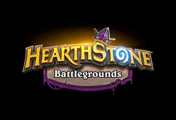 """Hearthstone: Battlegrounds"" Is Getting A Few New Changes"