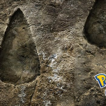 New Mythical Pokémon Could Be Coming to Pokémon Go
