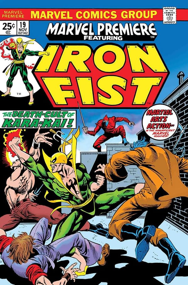Marvel Reveals Its Greatest Creators with May's True Believers Reprints