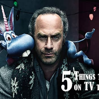 Happy : things to watch on tv