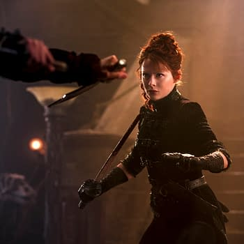 Into the Badlands S3 Ep13: Black Lotus White Rose Raises the Body Count (SPOILER REVIEW)