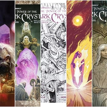 Speculator Corner: Do You Have Any Of These Dark Crystal Comics, Before the Netflix Show Drops?