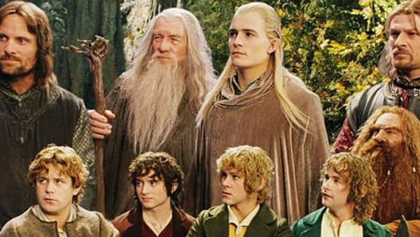 Lord of the Rings Cast Return to the Fellowship on Reunited Apart