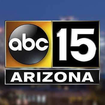Local News Covers Awkward Interviews From Phoenix Comic Con