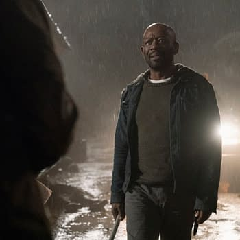"""Fear the Walking Dead"" Season 5, Episode 3 ""Humbug's Gulch"""