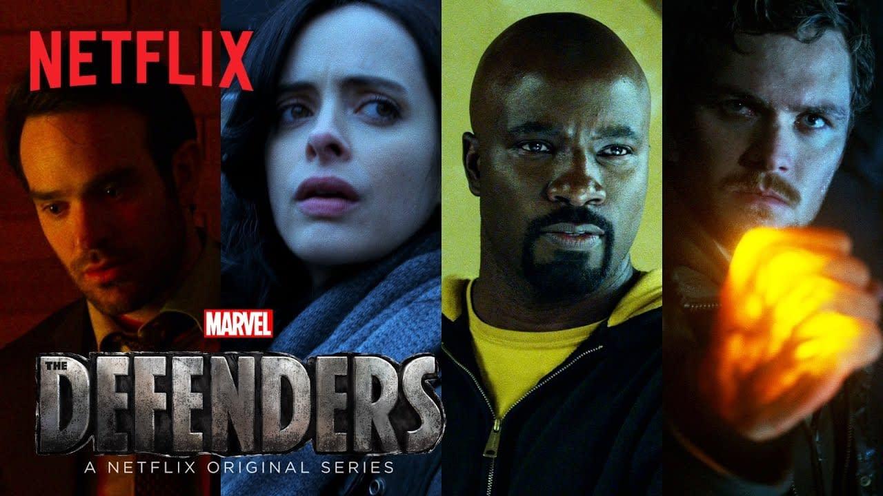 Marvel/Netflix