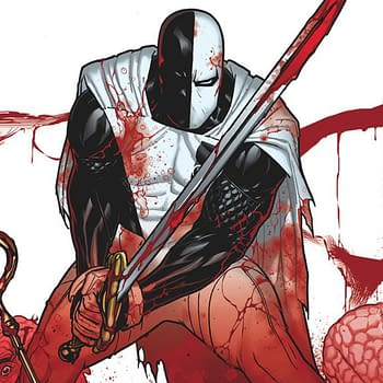 Deathstroke #25 Review: What Is Evil