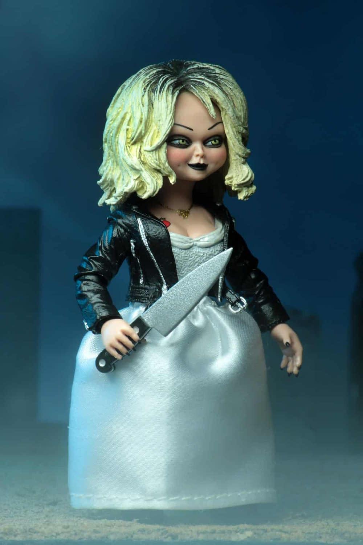 NECA Bride of Chucky Set 6