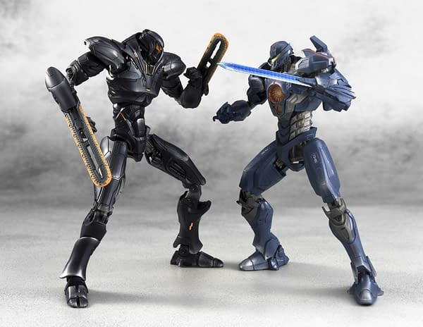 Bandai Pacific Rim Uprising SDCC Exclusive