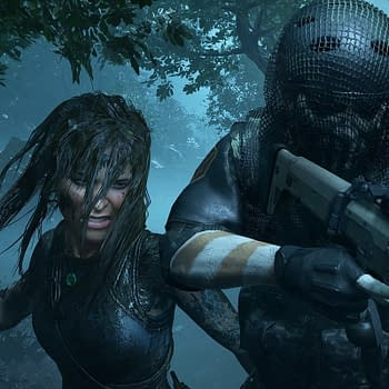 Shadow of the Tomb Raider: Lara Croft is a Terrible Person