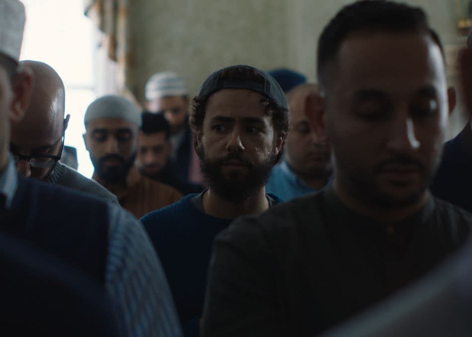 Hulu's Ramy Breaks the Mold for Comedy