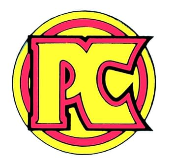 Pacific Comics has been trademarked by Eric Stephenson of Image Comics.