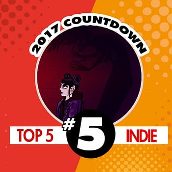 top independent comics