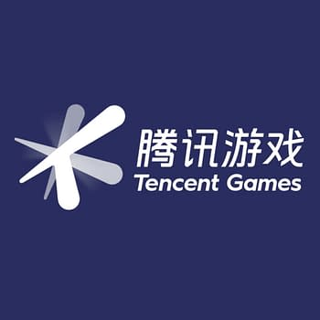Tencent Games Announces 40 New Games Are In Development